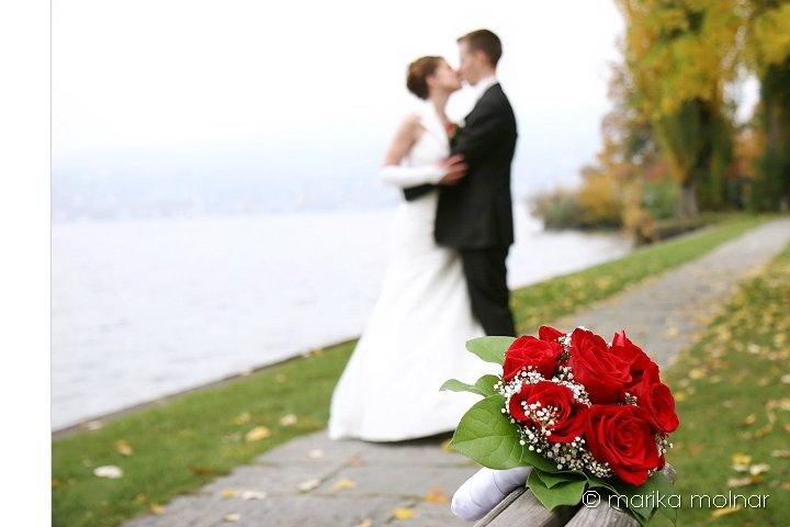 Hochzeitsfotograf Zürich Unterland