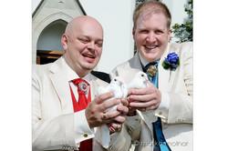 Hochzeit Maur
