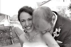 Hochzeitsfotograf Marika Molnar