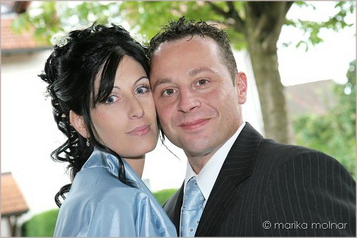 Hochzeitsfotograf Birmensdorf