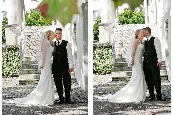 Hochzeitsfotograf Zürich Uznach SG