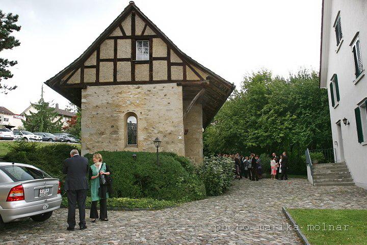 Hochzeitsfotograf Regensdorf