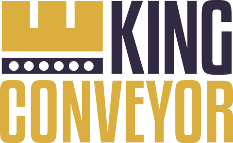 King Conveyor | Milwaukee | Conveyor rollers