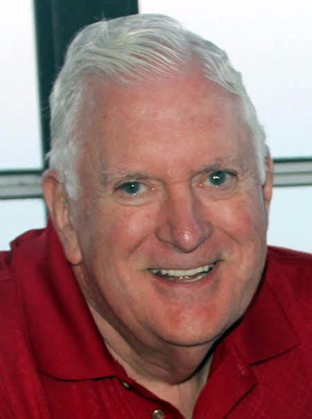 Robert O'Fallon
