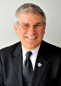 Br. Paul Bednarczyk, C.S.C.