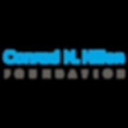 Conrad Hilton Foundation Logo witidpb5sa