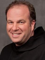 Fr. Anthony Vinson, O.S.B.