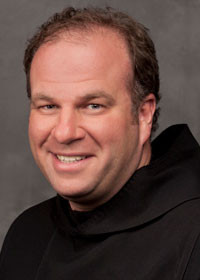 Fr. Anthony Vinson, O.S.B.