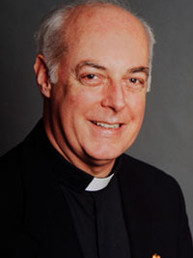 Fr. Charles F. Shelby, C.M.