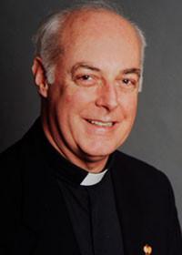 Fr. Charles F. Shelby, C.M.
