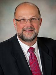 Mark Teresi
