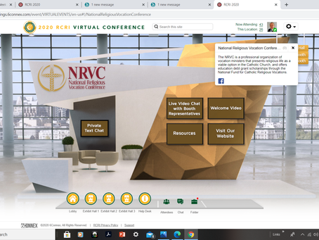 NFCRV featured at RCRI