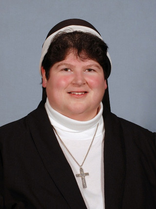 Sr. Michele Vincent Fisher, C.S.F.N.