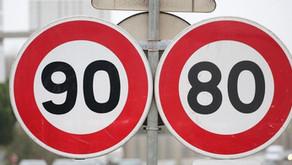 Limitation à 80km/h : quel bilan en tirer ?