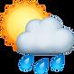 white-sun-behind-cloud-with-rain_1f326.p