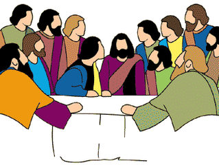 The New Covenant in Christ
