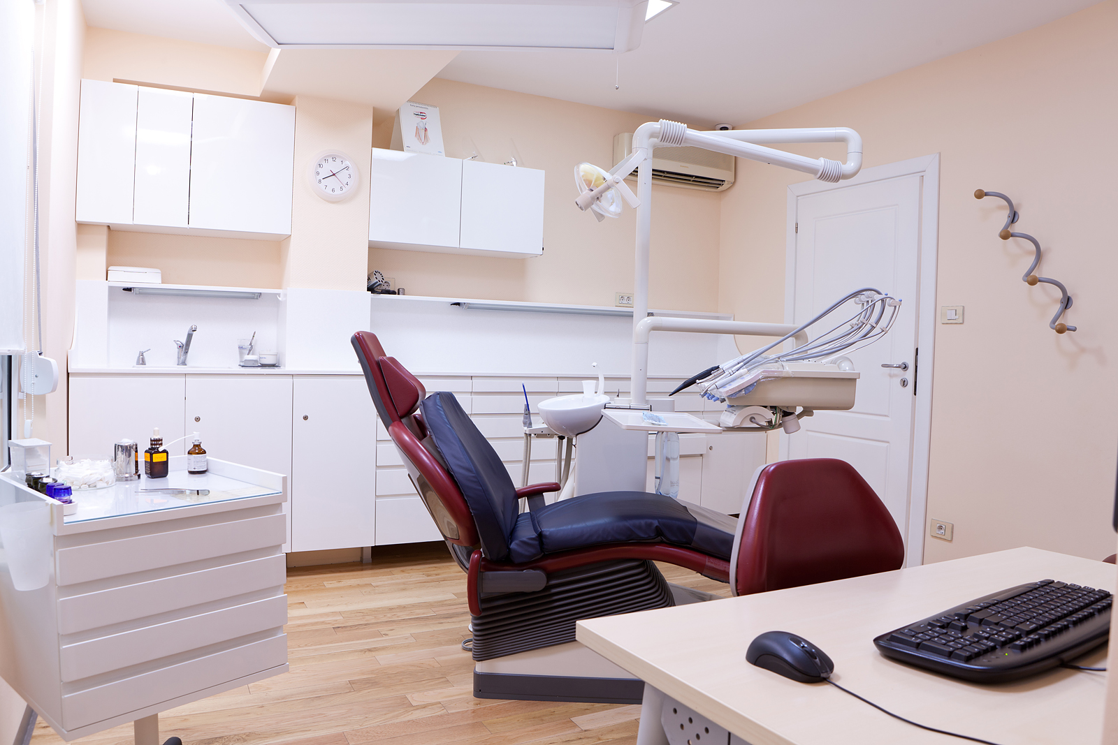 Дентална клиника Варна