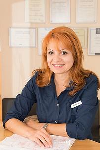 дентална клиника Д-р Даниела Кунева