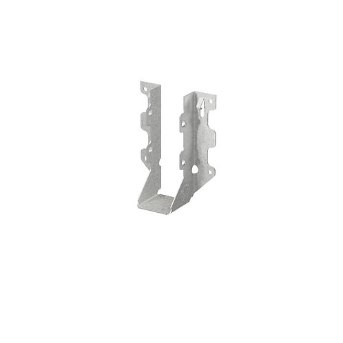 Z-MAX 2 in. x 6 in. Galvanized Double Shear Face Mount Joist Hanger