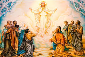 The Ascension of the Lord Bulletin - May 24, 2020