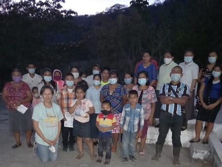 Guatemala Mission - April 7, 2021