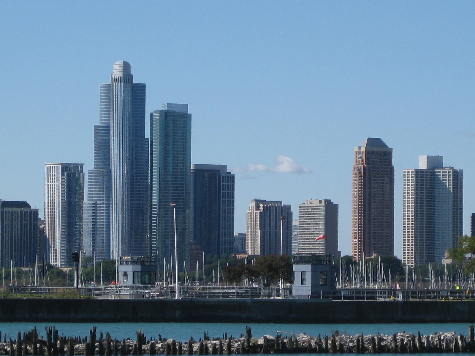 CityScapes - Chicago
