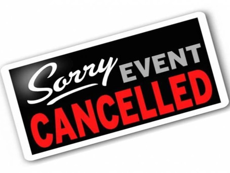 Canceled One Strong Mission Breakfast Fundraiser February 21