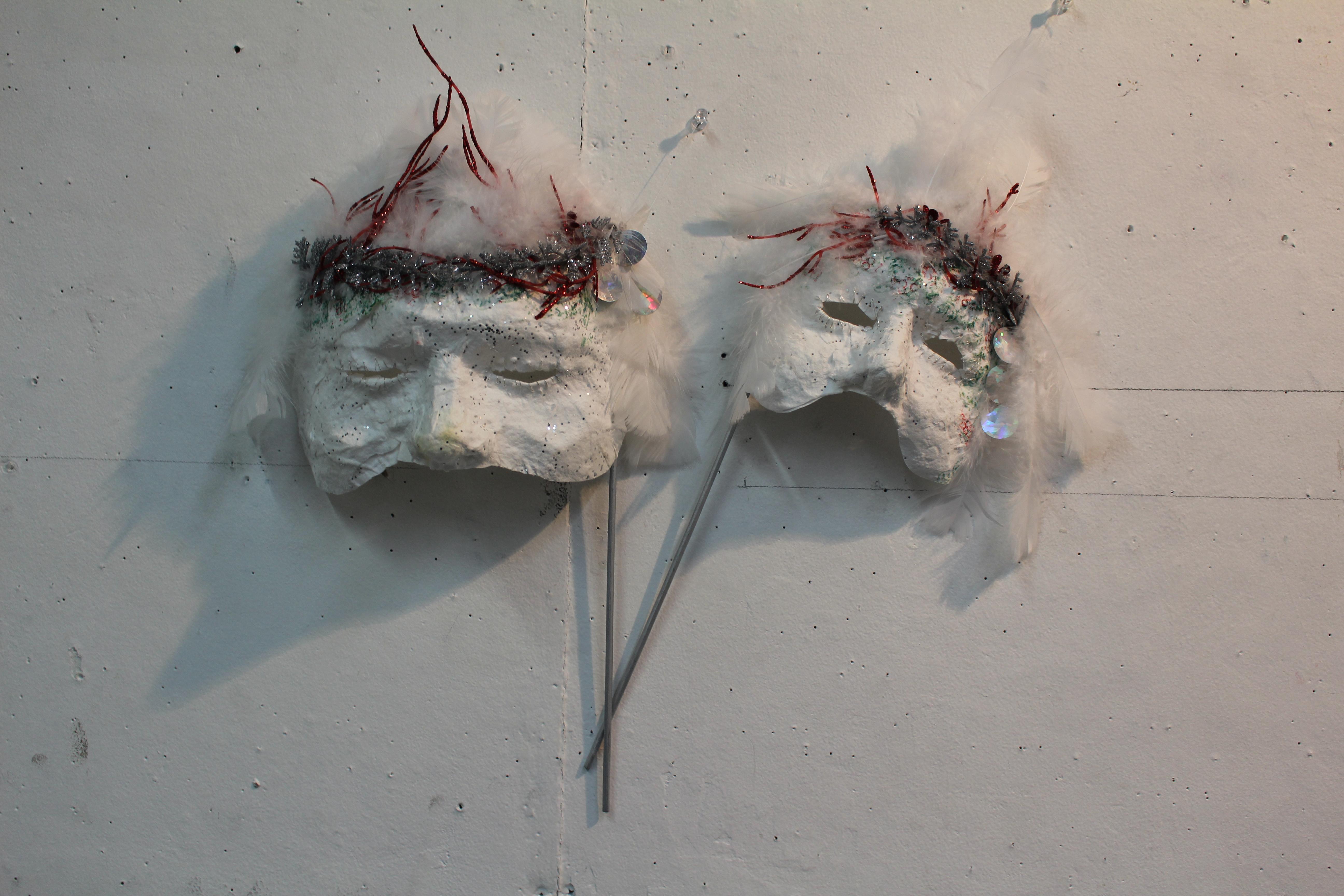 Woodland Masquerade