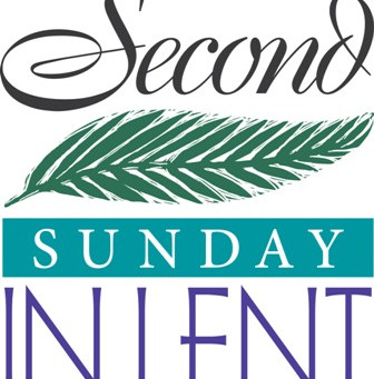 Second Sunday of Lent Bulletin - February 28, 2021
