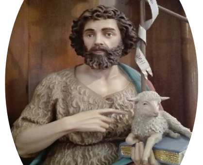 Sixth Sunday of Easter - May 9, 2021