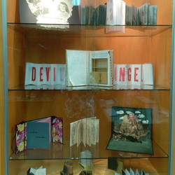 Book Arts, Collections 1-4