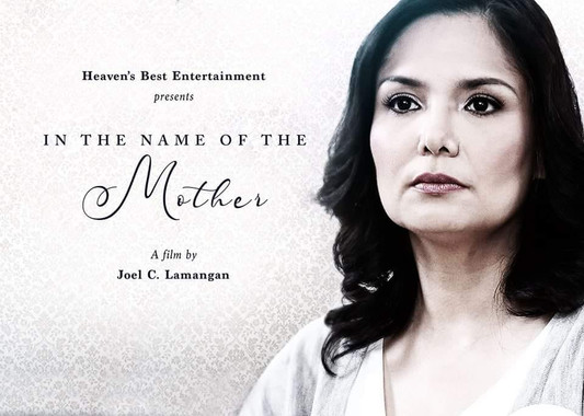 IN THE NAME OF THE MOTHER