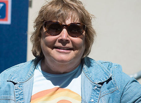 Cindy Matsumoto Andy Beerman
