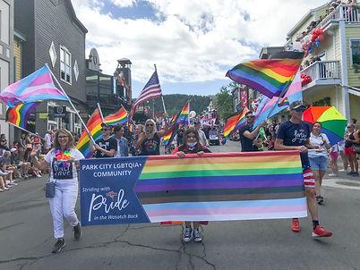 Park City Pride