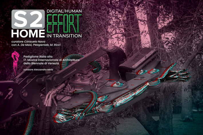 Digital/Human - Effort2
