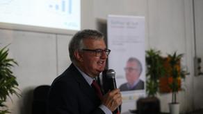 «La Calabria ed i calabresi hanno bisogno di loro stessi»