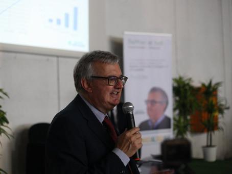 Convenzione tra De Masi Industrie Meccaniche e dipartimento dArTe per il progetto-ricerca Home S2