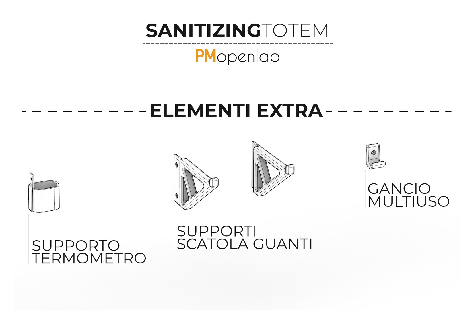 Elementi Extra