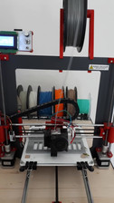 Hephestos - 3D Printing
