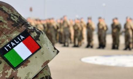 Concorsi nelle forze armate: quanto è importante la preparazione fisica?