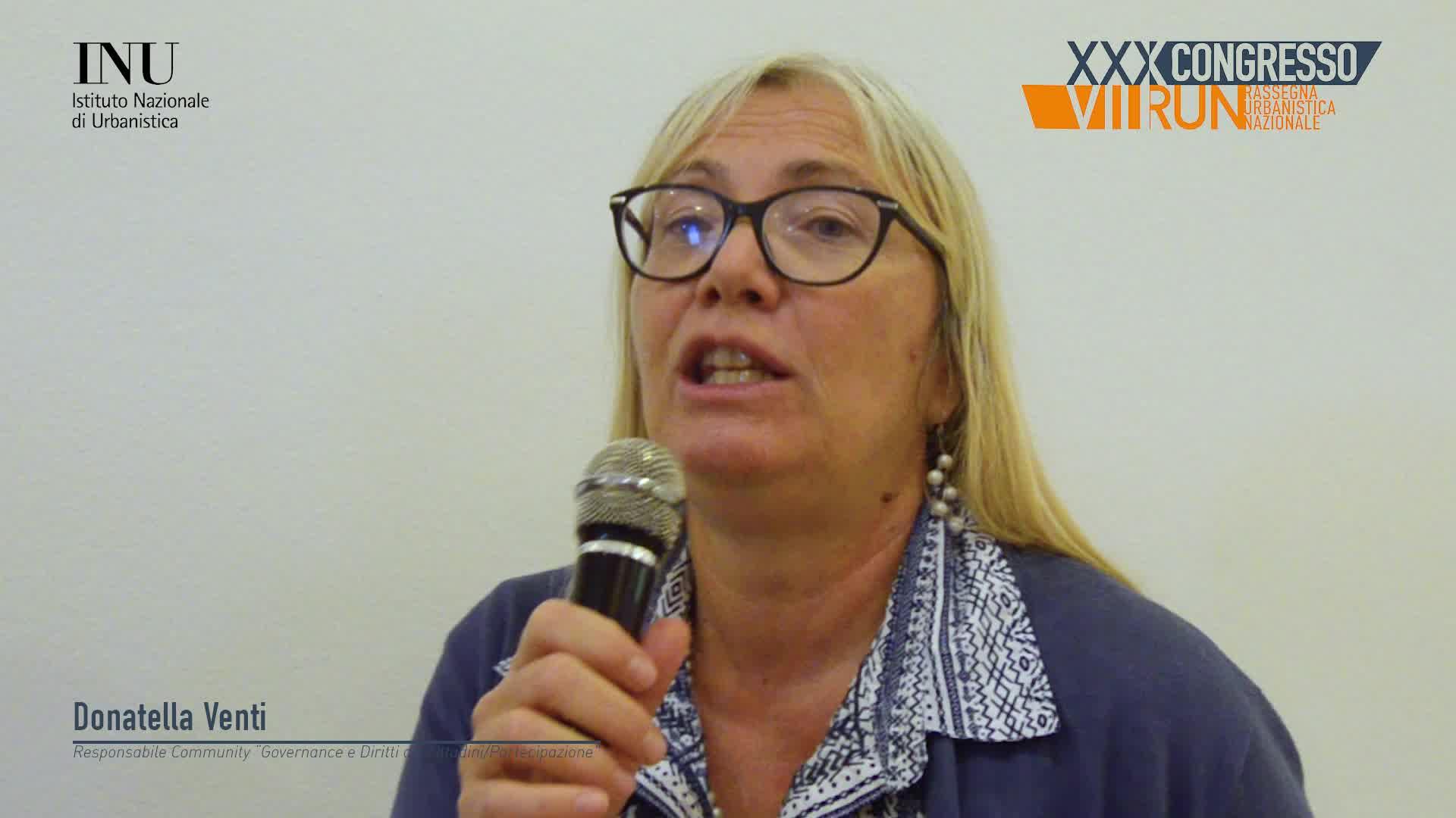 L'Italia delle reti: dialogo e alleanze