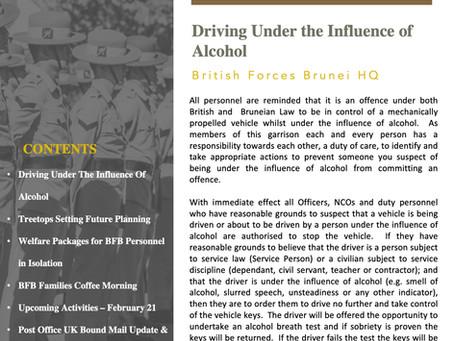 BFB Bulletin 08.02.21