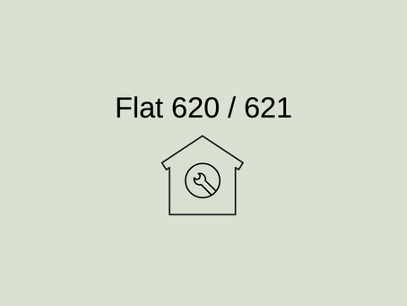 Flat 620/621 DIO(B) Planned Maintenance