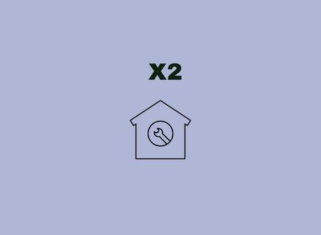X2 DIO(B) Planned Maintenance