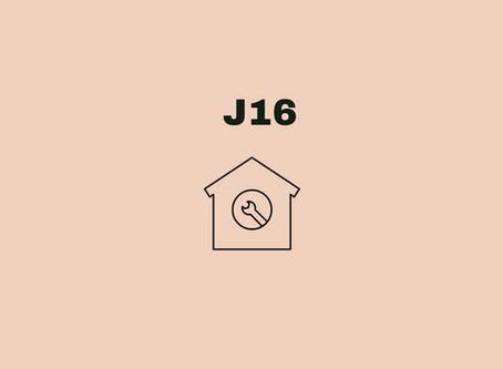J16 DIO(B) Planned Maintenance