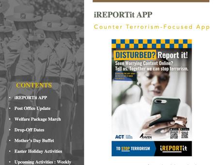 BFB Bulletin 12.03.21