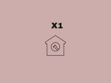 X1 DIO(B) Planned Maintenance