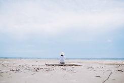 bennie on the beach.JPG