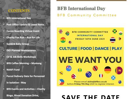 BFB Bulletin 06.05.21
