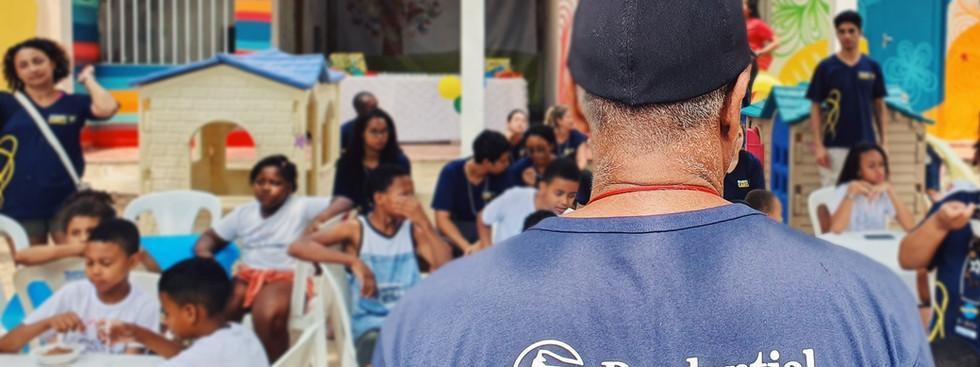 CSLF - Dia das Crianças 2019 PRUDENTIAL